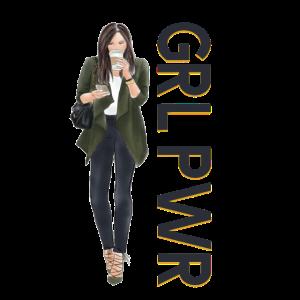 GRL PWR - Girlpower