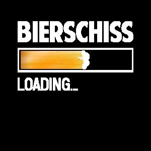 Bierschiss saufen Bier Witz