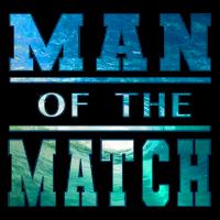 Gewinner, Man of the match, Superstar