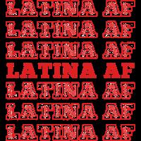 latina af Frau Lateinamerika Geschenk Stolz