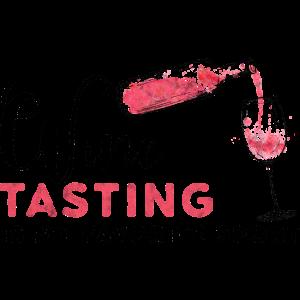 Weinprobe Wein Lustiger Spruch Geschenk Rotwein