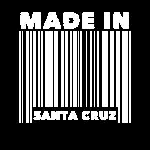 Santa Cruz Barcode