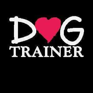 Hundetrainer Herz | Hund Hundeschule Training