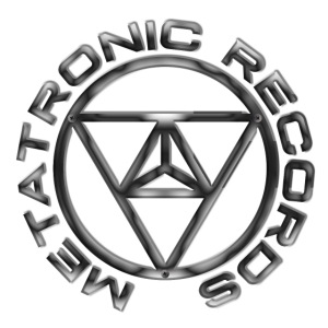 Metatronic logo1 metal