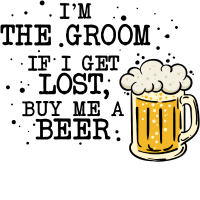 Trinkspruch Bier Polterer Junggesellenfeier Party