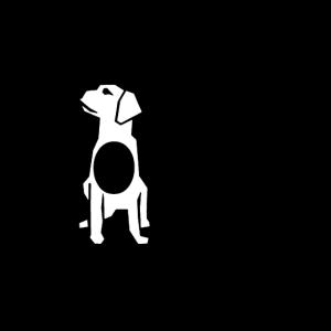 Hundeliebhaber-T-Shirt