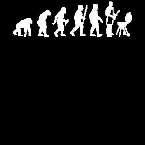 Evolution Grillen BBQ