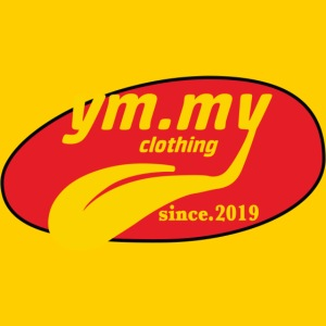 YM.MY clothing LOGO