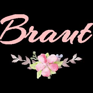Braut Blumen
