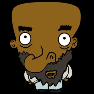 Comicfigur