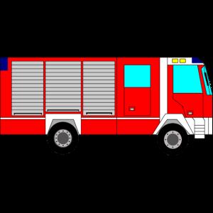Feuerwerhrauto – Tanklöschfahrzeug ONE