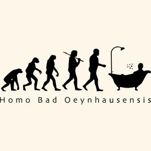 Die Evolution des Bademeisters