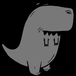 T-Rex No.1