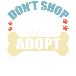 Adopt Don t shop