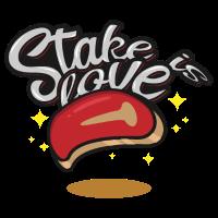 Steak ist Liebe