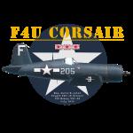 F4U Jeter VBF-83