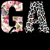 Georgia-Alphabet