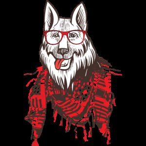 Lustiges Hunde Bestseller T-Shirt