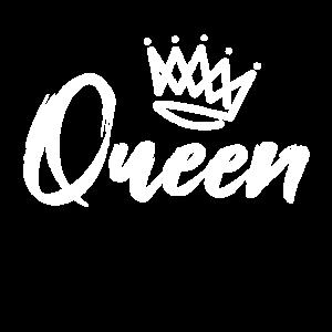 Paare Partnerlook King Queen