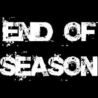 End of season