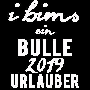 Bulle 2019 Bulgarien Urlaub Sommer Urlauber