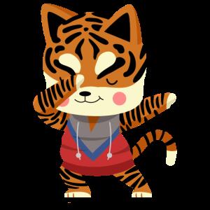 Dubbing Tiger