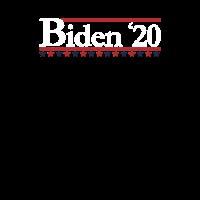 Biden 20 Abstimmung für Joe zum Präsidenten