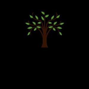 Familie Baum Stammbaum Nachwuchs Mindset