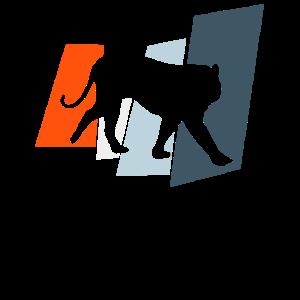 Löwe Mähne