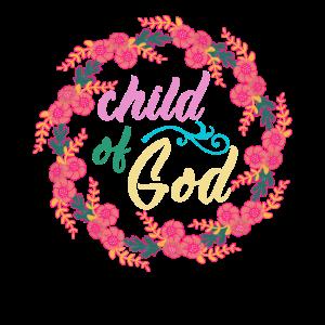 Kind Gottes, Christlich, Kindergeburtstag