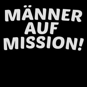 Männer auf Mission, Party, JGA, Crew, Team 2c