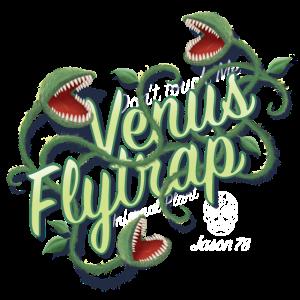 Venus Fliegenfalle