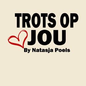 Trots op Jou Herz By Natasja Poels