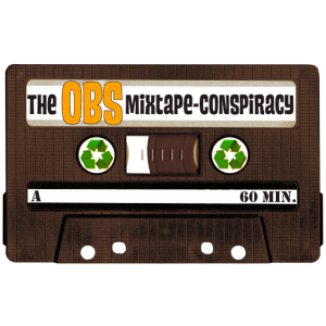 OBS Mixtape-Conspiracy