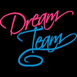 Text Schriftzug Freunde Liebe Paar Pärchen Dream T