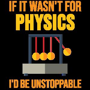 Physik TShirt Physiker Forschung Mathe Geschenk