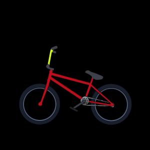 BMX Rad Fahrrad Kinder Jugendliche Sport