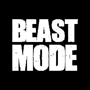 Beast Mode Trainingsmotto