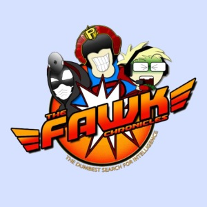 FAWK Chronicles Logo