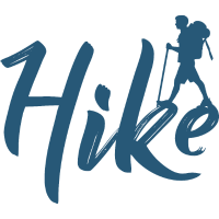 Hiking to be free