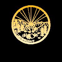 Biker aus Leidenschaft - Campen
