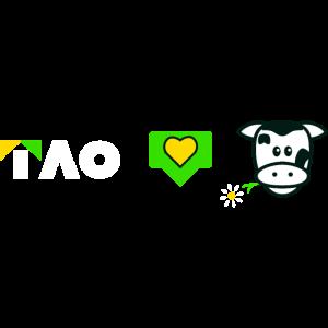 Tao wie eine Kuh
