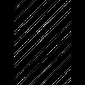 diagonale Linien
