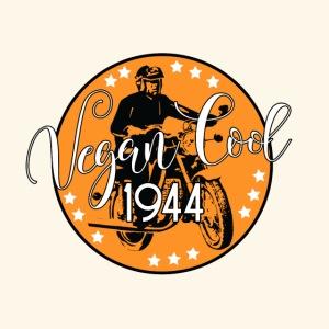 Vegan Cool Vintage Bike Club
