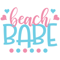 Strand Babe