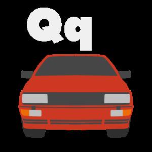 Auto-Alphabet Q