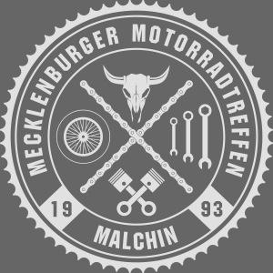 Logo Mecklenburger Motorradtreffen