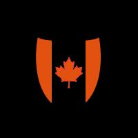 Born in Canada