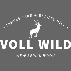 Voll wild // Temple Yard & Beauty Hill