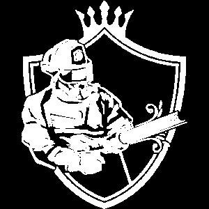 feuerwehrmann wappen